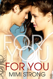 REVIEW: For You by Mimi Strong