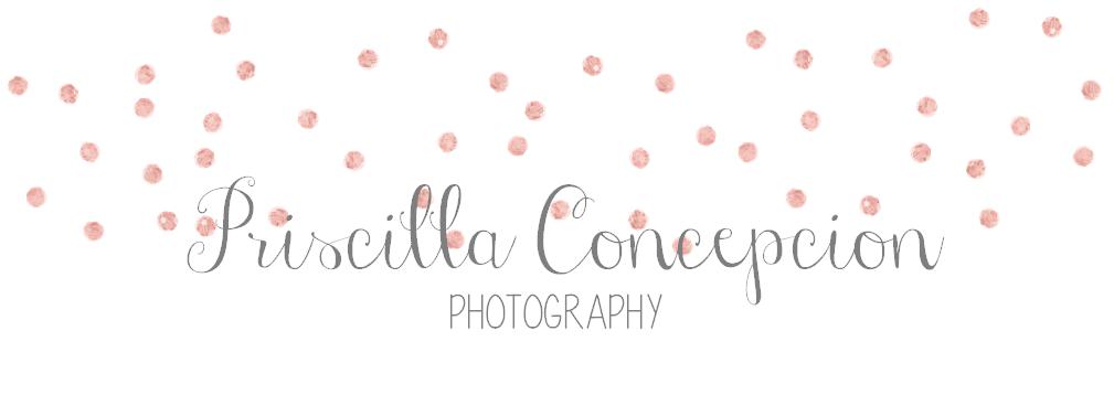 Priscilla Concepcion Photography