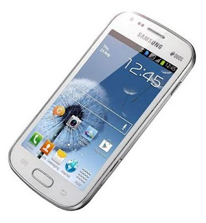 Harga Samsung Galaxy S Duos S7562