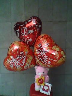 balon balon