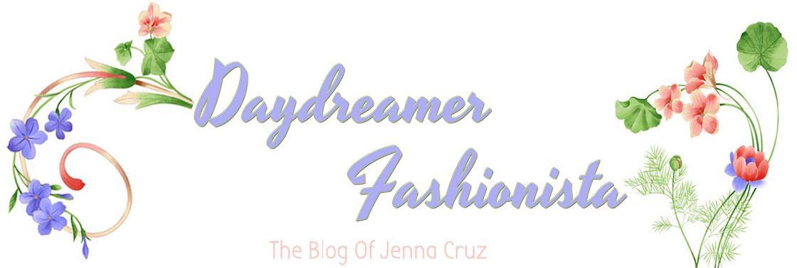 Daydreamer Fashionista