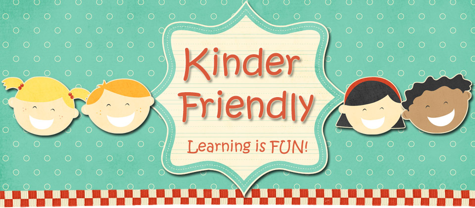 Kinder Friendly