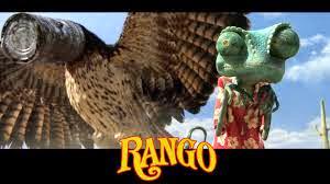 Rango Παραγωγή: 2011