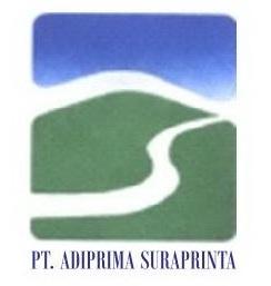 Logo PT Adiprima Suraprinta (Jawa Pos Group)