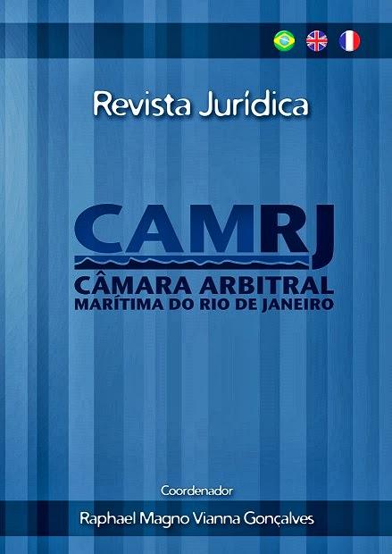 Revista Jurídica da Câmara Arbitral Marítima do Rio de Janeiro