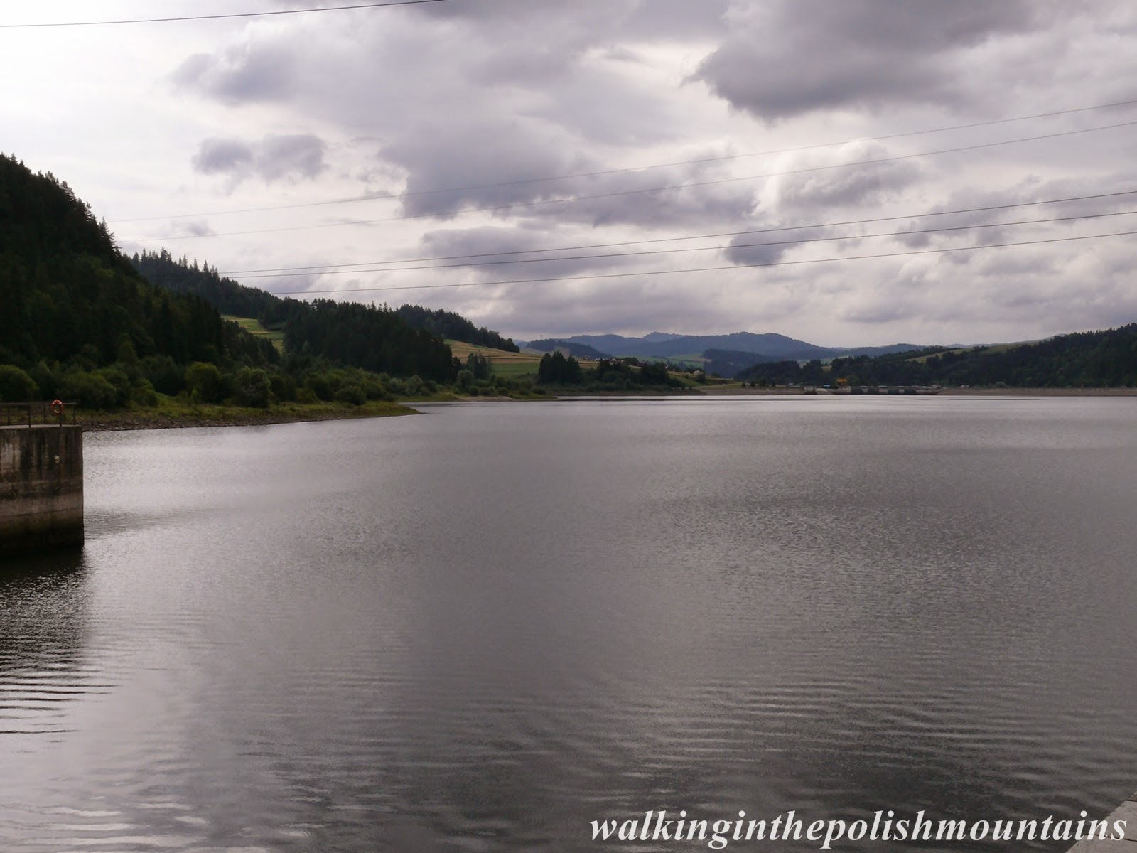 Stromowieckie Lake