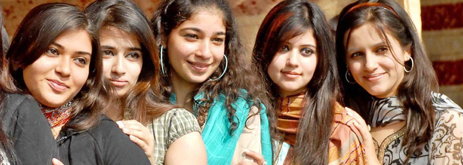 Islamabad Girls Club