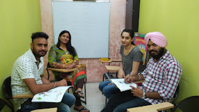 Chinese language classes in chandigarh