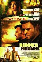Runner Runner (2013) di Bioskop