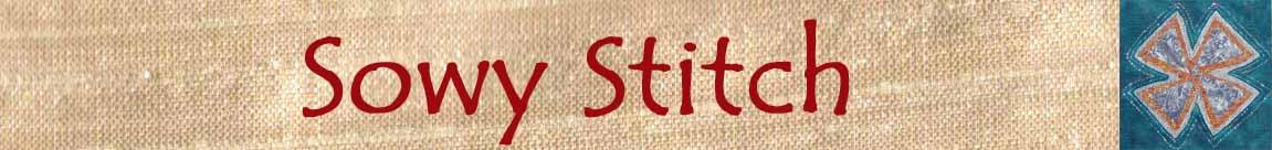 Sowy Stitch
