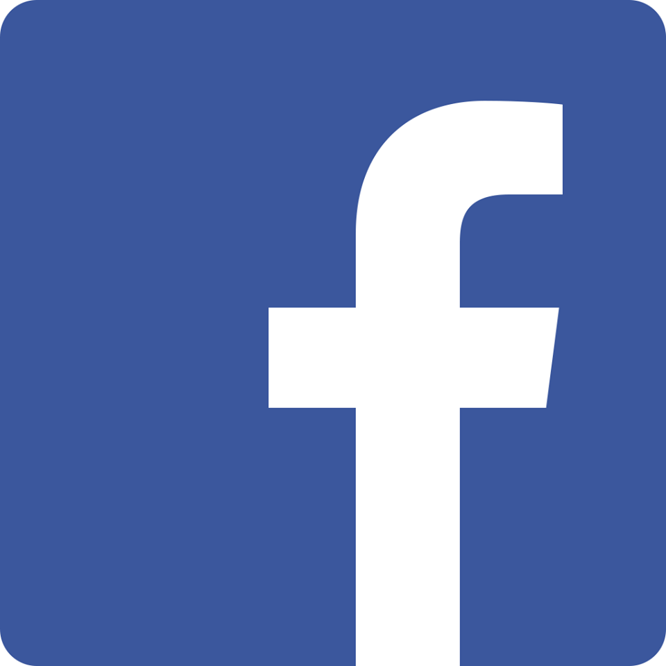 Like us on Facebook by clicking the logo below!
