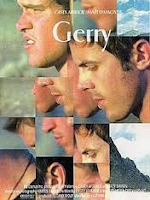 The picture above is the title image for the movie Gerry