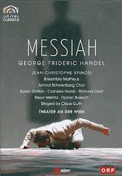 George Frideric Handel: Messiah (2009, Full HD 1080p)