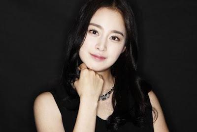 Kim Tae Hee Artis Korea Paling Terkenal 2015
