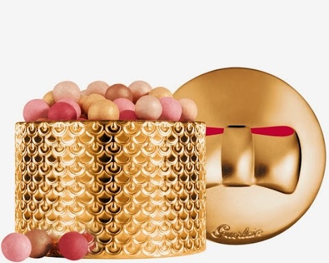 GUERLAIN | CHRISTMAS COLOUR COLLECTION 2014 (LIMITED EDITION)