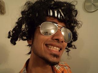 Syed Muhammad Adi as Sajid Tucha