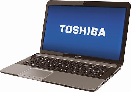 Daftar Harga dan Spesifikasi Laptop Toshiba Terbaru 2015
