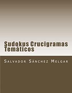 Sudokus Crucigramas Temáticos