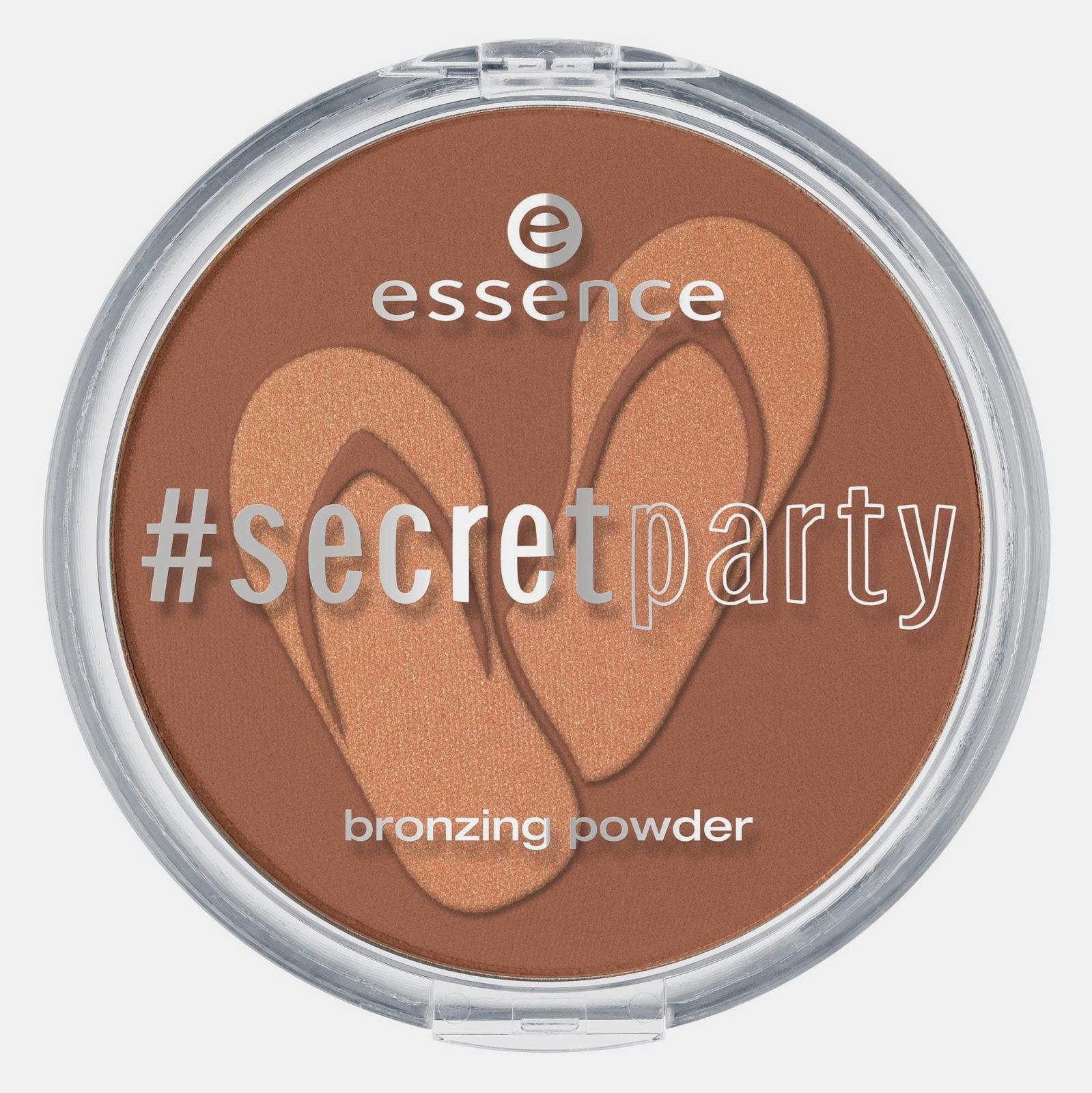 "Preview: essence trend edition ""#secret party"" - essence #secret party – Bronzing Powder - www.annitschkasblog.de"
