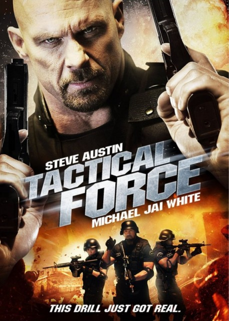 Ver Tactical Force (2011) Online