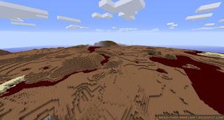 Dead Mess Mod para Minecraft 1.8/1.7.10