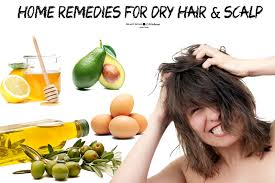 How to Strengthen Hair Naturally - Healthy Tips