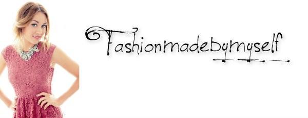 Fashionmadebymyself