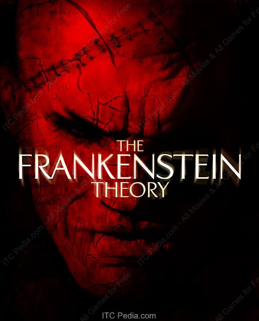 The Frankenstein Theory 2013 WEBRip x264 AAC - FooKaS