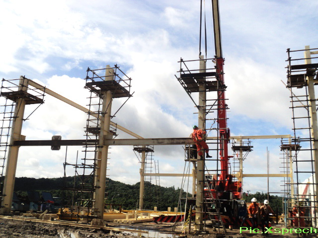 Image result for bekerja di Scaffolding