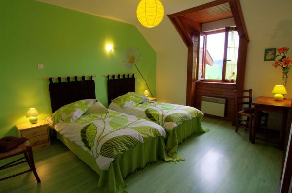 Une Maison d'Hotes en Bourgogne