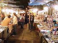6 Tempat Belanja Favorit Saat Berwisata ke Hongkong