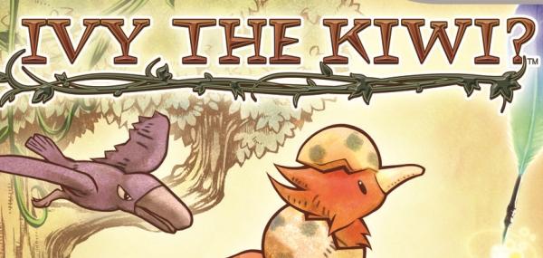 Ivy the Kiwi?  v1.0.3 Apk full download