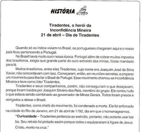 Tiradentes