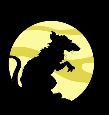 Monster Moon logo