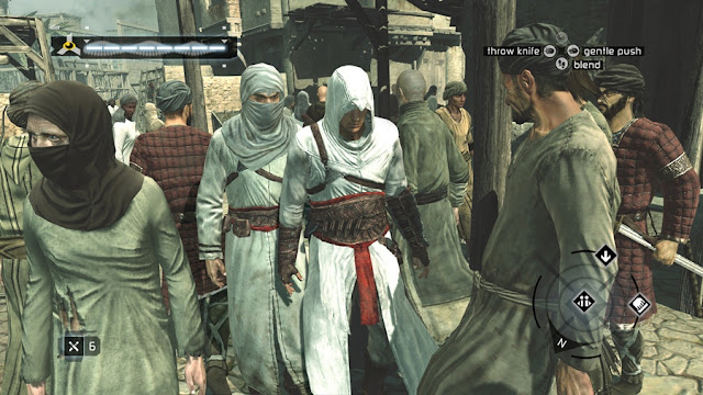 Assassin's Creed Free Download Photo