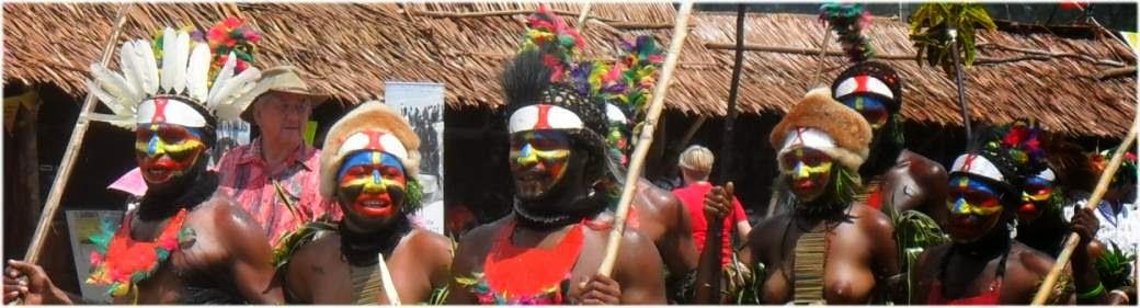 Alotau Festival
