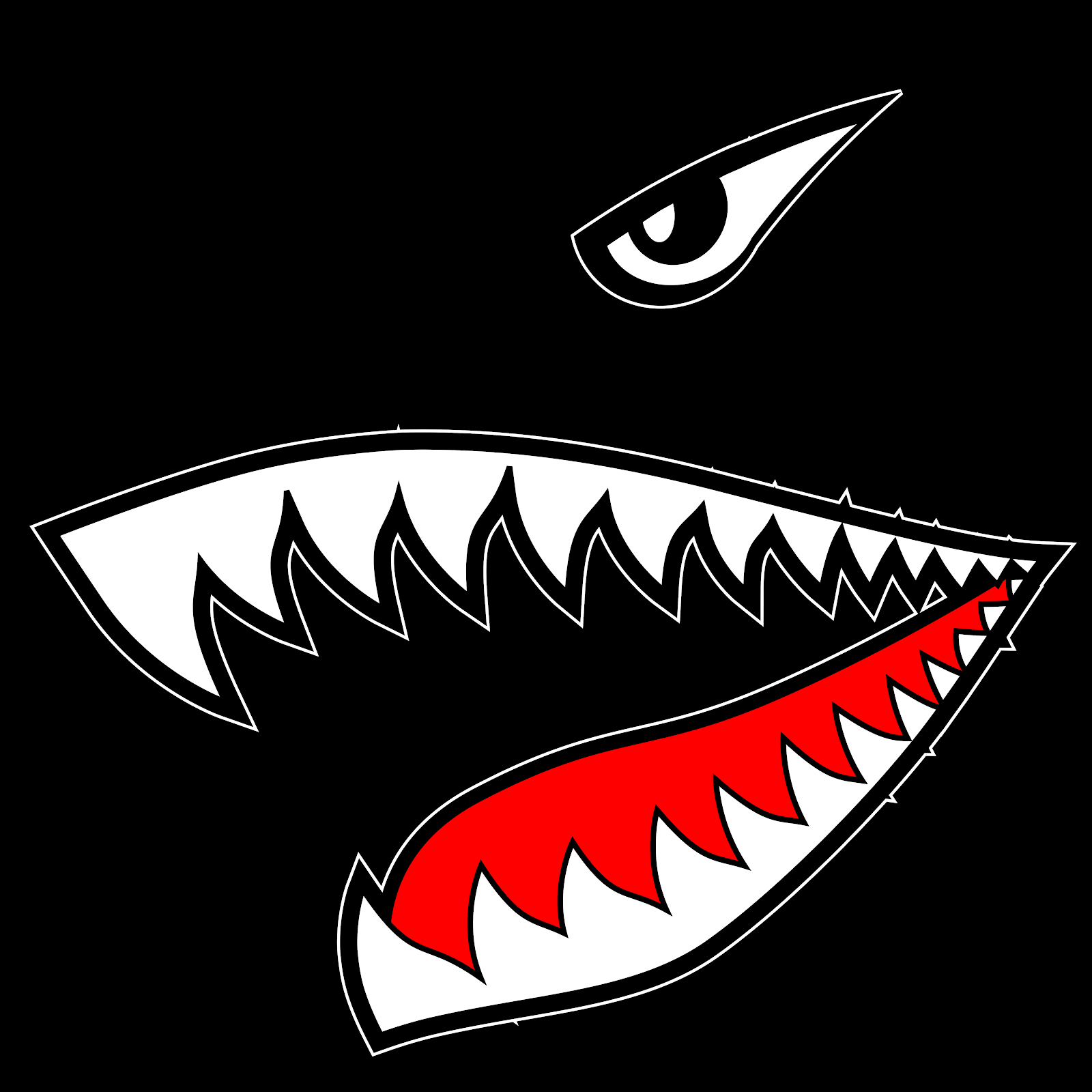Sharktooth