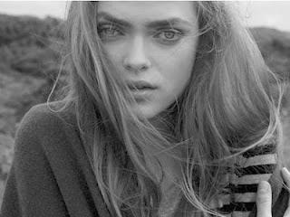 Fashion Model Photography 2012