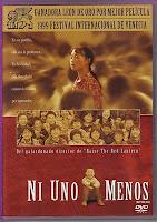 Ni uno menos (Ver Película - Español)