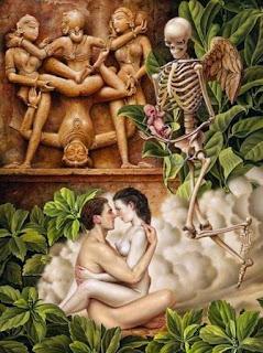 Mujeres Desnudos Simbolicos