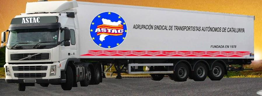 ASTAC CATALUNYA