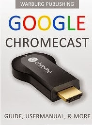 Chromecast Guide: User Manual & More!