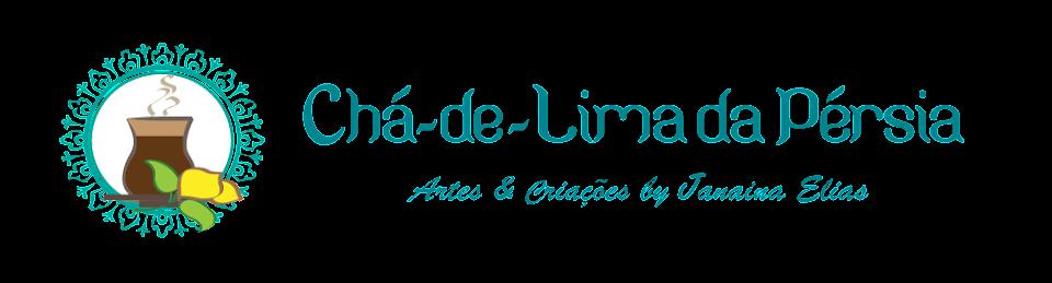 Loja Chá-de-Lima da Pérsia