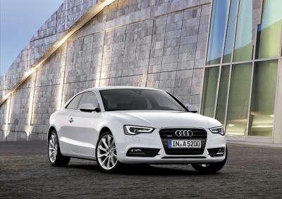 2013 Audi A5 Release Date