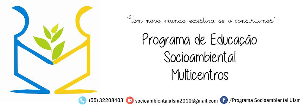 Formação Socioambiental UFSM