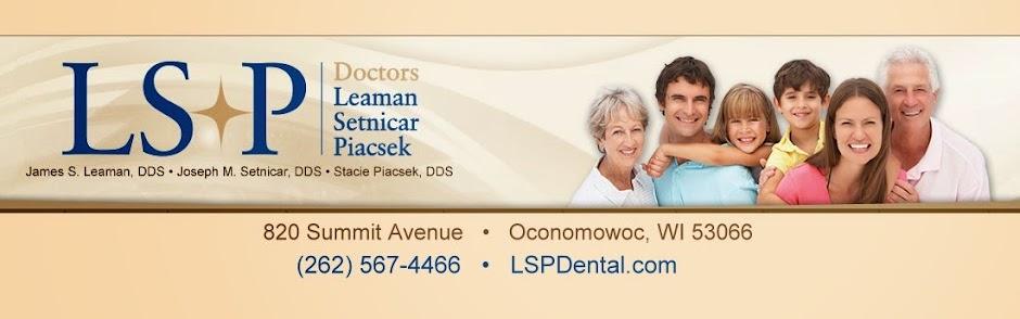 Drs. Leaman, Setnicar & Piacsek, S.C.