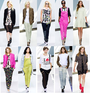Fashion Wanita, Trend Fashion 2013, Trend Fashion, Fashion 2013