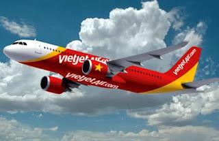 Vietjet Air signe pour 100 appareils de la famille A320