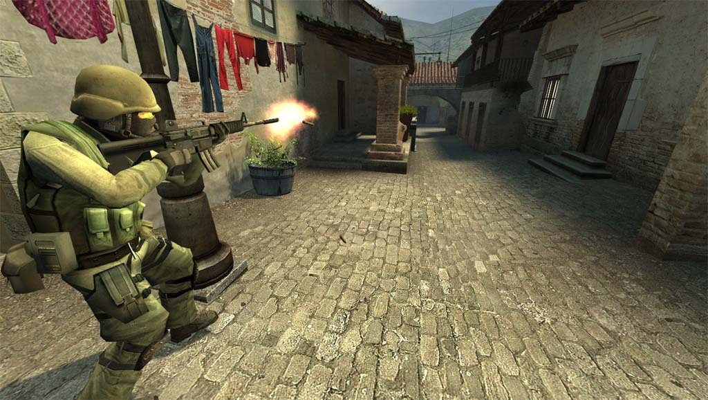 counter strike portable download pc