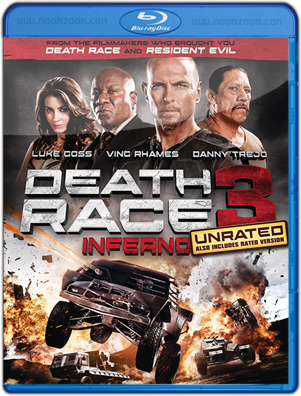 [Mini-HD] DEATH RACE 3: INFERNO (2013) &#3636;&#3656;&#3633;&#3656; 3 &#3636;&#3656;&#3641;&#3656; [1080p][&#3637;&#3633; + DTS][+&#3633;]